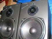 HiFi-Lautsprecher Made