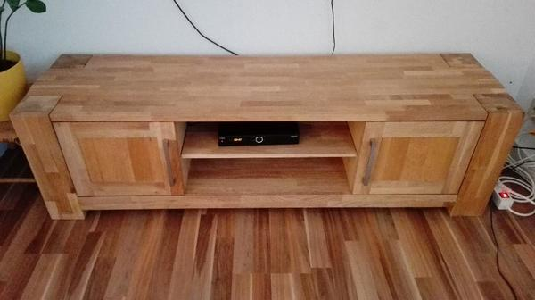 hifi schrank herkules l in waiblingen phono tv. Black Bedroom Furniture Sets. Home Design Ideas