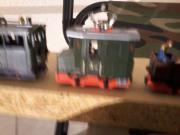 Historische Modellbahn Fa.
