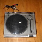 Hitachi Plattenspieler mit Nadel Ich habs, du kannst es gebrauchen Zum Verkauf steht ein Plattenspieler von Hitachi HT-66S mit Nadel. Der Plattenspieler ist in einen top Zustand. ... 75,- D-35108Allendorf Heute, 22:43 Uhr, Allendorf - Hitachi Plattenspieler mit Nadel Ich habs, du kannst es gebrauchen Zum Verkauf steht ein Plattenspieler von Hitachi HT-66S mit Nadel. Der Plattenspieler ist in einen top Zustand