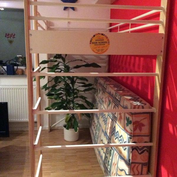 hochbett dresden. Black Bedroom Furniture Sets. Home Design Ideas