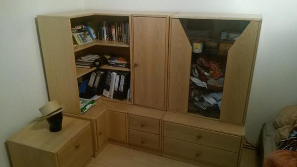 hochwertige h lsta m bel flexible elemente in m nchen. Black Bedroom Furniture Sets. Home Design Ideas