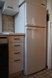Hochwertiger MIELE-Kühlschrank