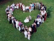 Hochzeit, Hochzeitsvideo, Hochzeitsfilm,