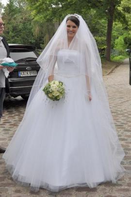 Brautkleider, Hochzeitskleider Karlsruhe