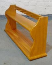 Holz Küchen Regal