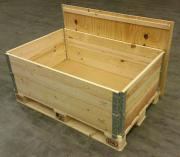 Holzbox-Holzkiste-Lagerbox-