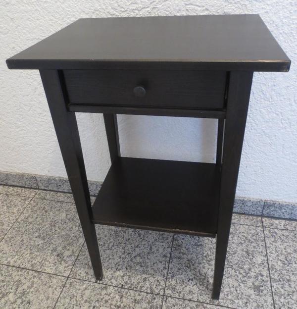 beistelltisch ikea neu und gebraucht kaufen bei. Black Bedroom Furniture Sets. Home Design Ideas