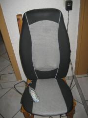 HOMEDICS Rückenmassage-Auflage,