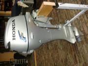 Honda Bootsmotor 8