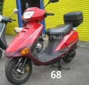 Honda SJ 100