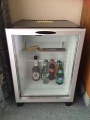 Hotelhühlschrank Minibar