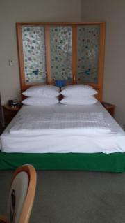 Hotelzimmer Einrichtung