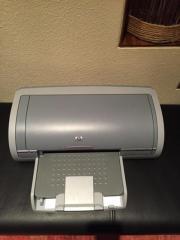 HP Drucker!