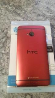 HTC One M7,