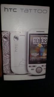 HTC TATTOO handy