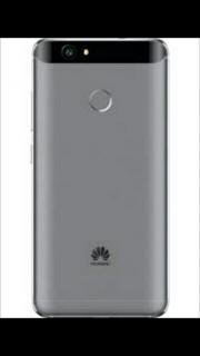 Huawei nova titanium