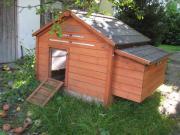 Hühnerhaus gebraucht