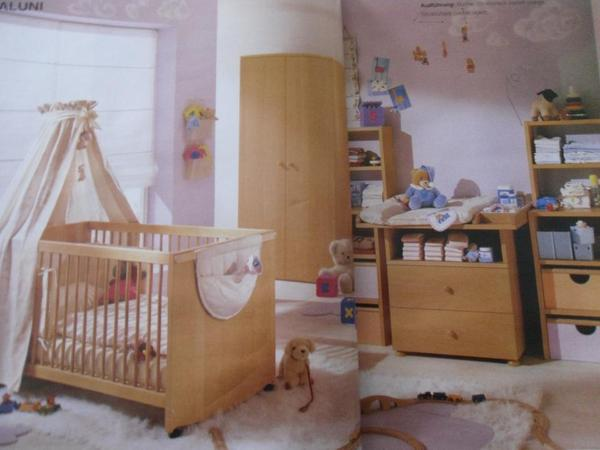 h lsta babym bel baluni in venningen kinder jugendzimmer kaufen und verkaufen ber private. Black Bedroom Furniture Sets. Home Design Ideas