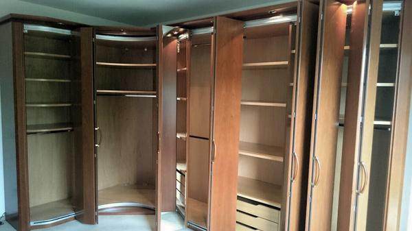 eckschrank schlafzimmer - neu und gebraucht kaufen bei dhd24.com