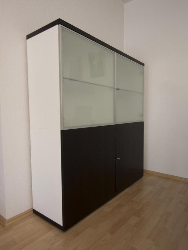 h lsta now time highboard in saarbr cken schr nke. Black Bedroom Furniture Sets. Home Design Ideas
