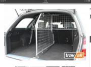 Hunde-/Gepäckraum Trenngitter