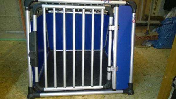 hundebox 4pets buffalo bill gr l in reinheim zubeh r f r. Black Bedroom Furniture Sets. Home Design Ideas