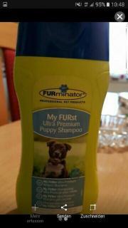 Hundeshampoo 2 stk