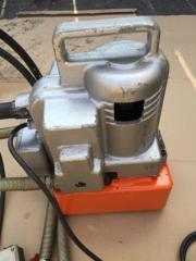 Hydraulischer Antrieb Hydraulikpumpe
