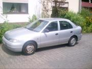Hyundai Accent BJ.