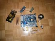 i7-870 + Gigabyte