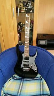 Ibanez E Gitarre