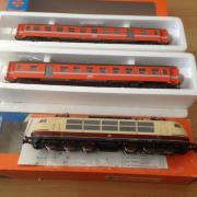 IC Lokomotive Roco