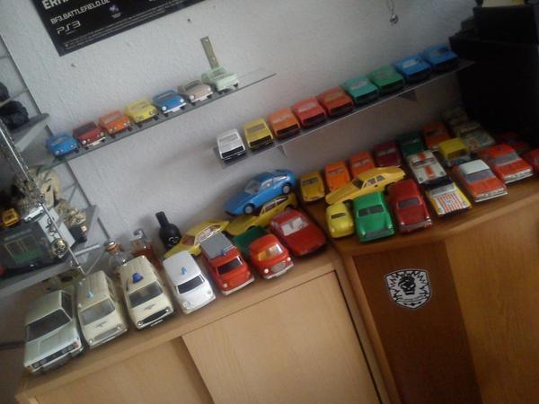 Ich suche ddr spielzeugautos in ilsenburg alles mögliche
