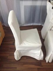 IKEA 4 Stühle Henriksdal IKEA 4 Stühle Henriksdal braunschwarz Bezüge (abnehmbar waschbar): Blekinge weiß Gebraucht Einziger Makel: Flecken auf einem Bezug Sonst sehr guter ... 50,- D-53804Much Heute, 07:56 Uhr, Much - IKEA 4 Stühle Henriksdal IKEA 4 Stühle Henriksdal braunschwarz Bezüge (abnehmbar waschbar): Blekinge weiß Gebraucht Einziger Makel: Flecken auf einem Bezug Sonst sehr guter