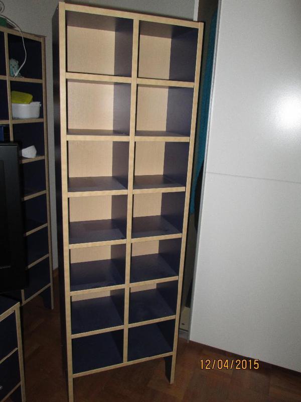 regal ikea neu und gebraucht kaufen bei. Black Bedroom Furniture Sets. Home Design Ideas