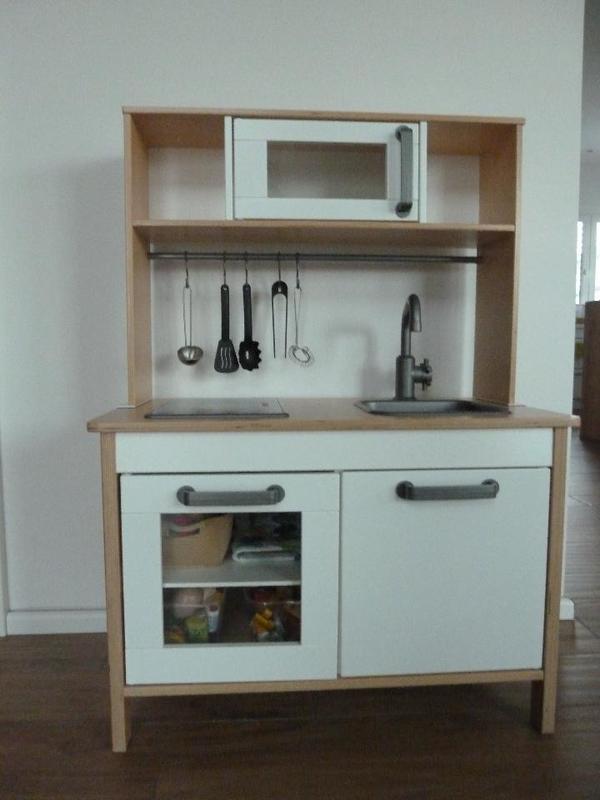 kinderk che ikea neu und gebraucht kaufen bei. Black Bedroom Furniture Sets. Home Design Ideas