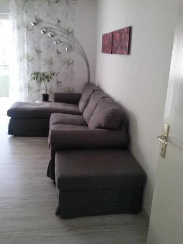 grau ikea neu und gebraucht kaufen bei. Black Bedroom Furniture Sets. Home Design Ideas