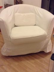 ektorp tullsta bezug kaufen gebraucht und g nstig. Black Bedroom Furniture Sets. Home Design Ideas