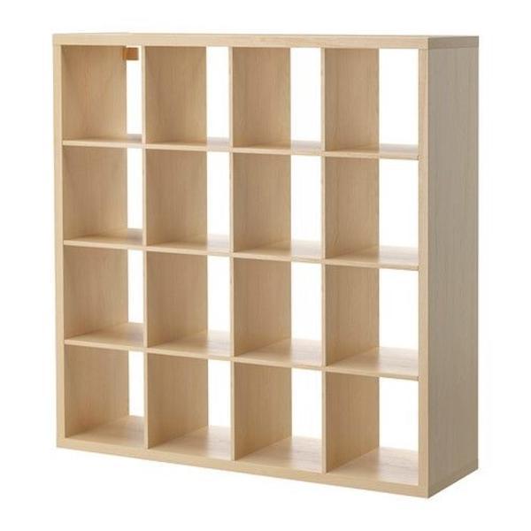 Ikea expedit regal 5x5 birke in m nchen regale kaufen - Ikea regal bilder ...