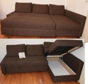 friheten ikea haushalt m bel gebraucht und neu kaufen. Black Bedroom Furniture Sets. Home Design Ideas