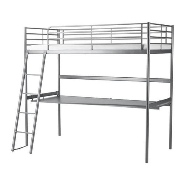 hochbett metall gebraucht kaufen nur 4 st bis 65 g nstiger. Black Bedroom Furniture Sets. Home Design Ideas