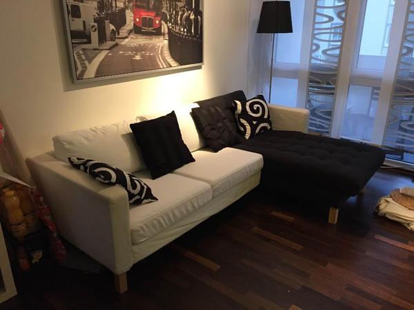 recamier neu und gebraucht kaufen bei. Black Bedroom Furniture Sets. Home Design Ideas