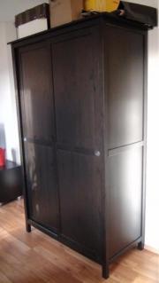 Ikea Kleiderschrank Hemnes