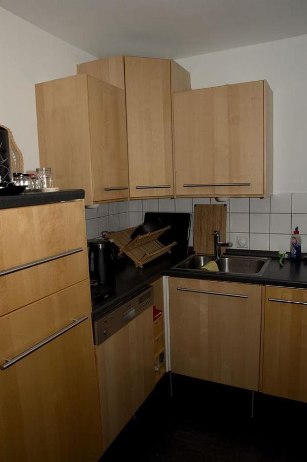 Ikea Küche Schrank