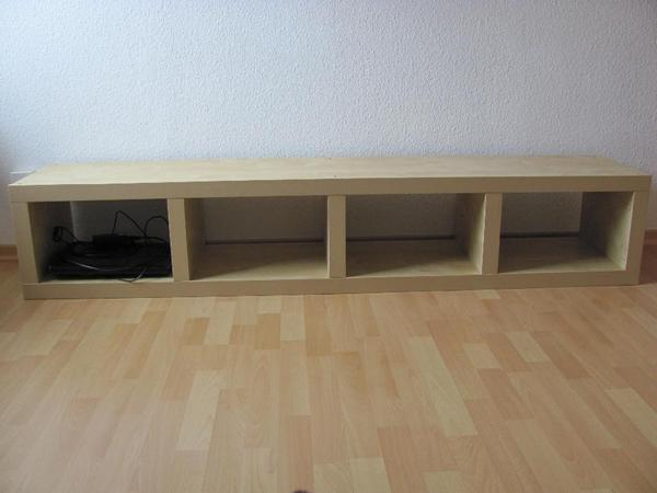 ikea lack sideboard ikea m bel aus gommersheim. Black Bedroom Furniture Sets. Home Design Ideas