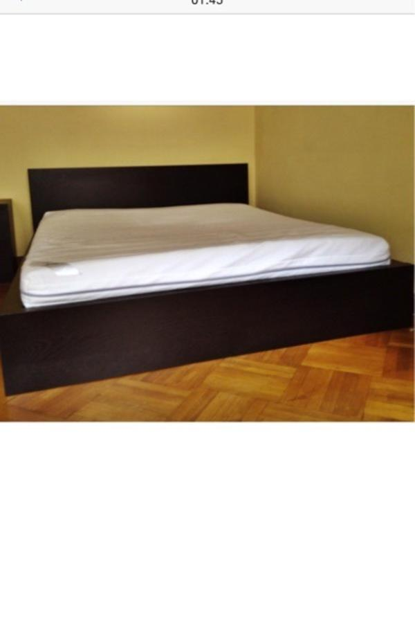 ikea malm bett zusammenbauen. Black Bedroom Furniture Sets. Home Design Ideas