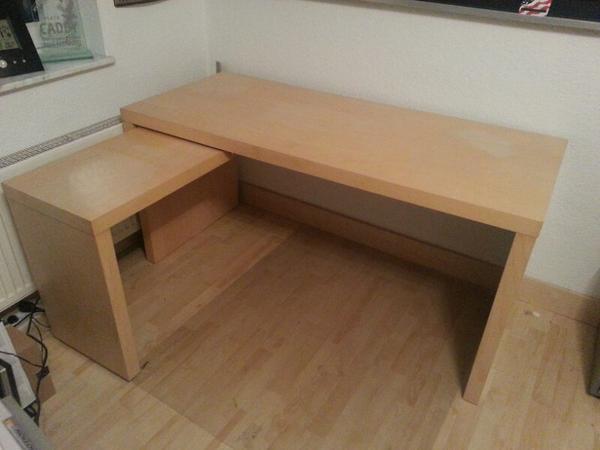Ikea Schreibtisch Malm Ikea Schreibtisch Zum Stehen Schreibtisch