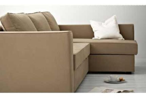 ikea aufbewahrung f r schuhe ikea manstad bettsofa schlafcouch in. Black Bedroom Furniture Sets. Home Design Ideas