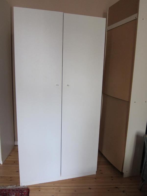 weisse ikea neu und gebraucht kaufen bei. Black Bedroom Furniture Sets. Home Design Ideas